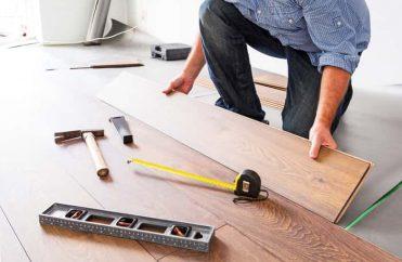 hardwood floor installation in montgomery