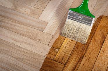hardwood floor refinishing in montgomery