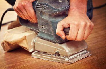 wood floor repair in montgomery