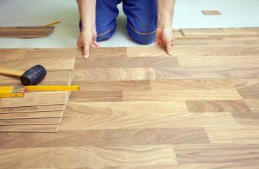 laminate flooring installation in montgomery