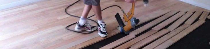 hardwood flooring installer montgomery alabama